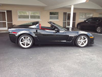 Picture of 2010 Chevrolet Corvette Z16 Grand Sport 2LT Coupe RWD, exterior, gallery_worthy