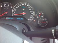 Picture of 2010 Chevrolet Corvette Grand Sport 2LT, interior