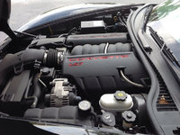 Picture of 2010 Chevrolet Corvette Grand Sport 2LT, engine