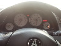 Picture of 2006 Acura RSX Type-S, interior, gallery_worthy