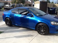 Picture of 2006 Acura RSX Type-S, exterior, gallery_worthy