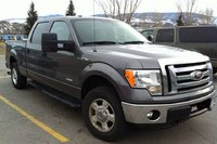 Picture of 2012 Ford F-150 XLT SuperCrew 6.5ft Bed 4WD, exterior