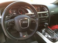 Picture of 2009 Audi A5 quattro Coupe AWD, interior, gallery_worthy