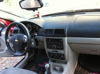 Picture of 2010 Chevrolet Cobalt LT1 Coupe, interior, gallery_worthy