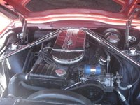 Picture of 1966 Ford Thunderbird, engine