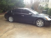 Picture of 2010 Nissan Altima 2.5 SL, exterior