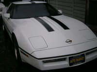 Picture of 1990 Chevrolet Corvette ZR1, exterior