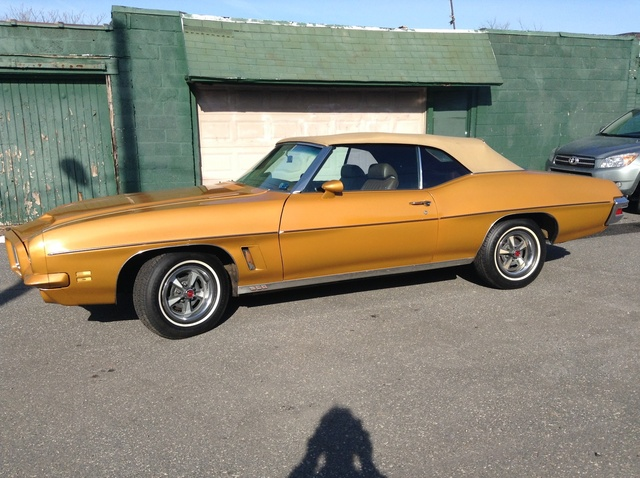 Picture of 1972 Pontiac Le Mans