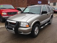 Picture of 2001 GMC Jimmy 4 Dr Diamond Edition 4WD SUV, exterior, gallery_worthy