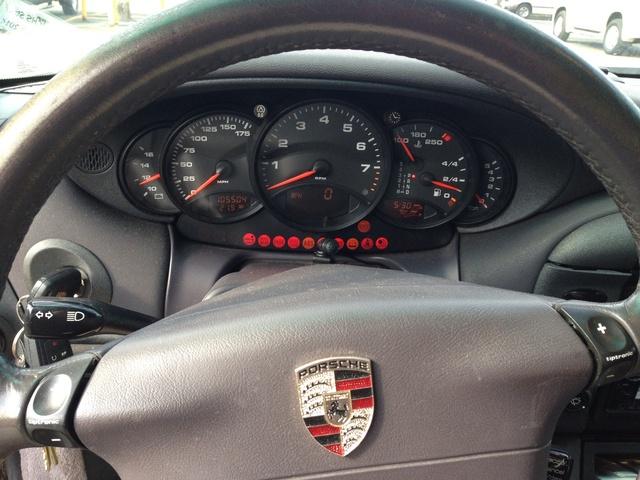 1999 porsche 911 pictures cargurus for Porsche 911 interieur
