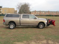 Picture of 2010 Dodge Ram 2500 SLT Crew Cab 4WD, exterior, gallery_worthy