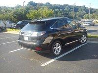 Picture of 2012 Lexus RX 350 Base, exterior