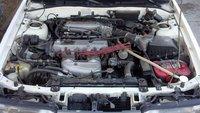 1989 Mazda 626 DX, Engine, engine, gallery_worthy