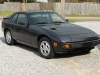 1979 Porsche 924 Not my car but it looked exactly like it minus the hood scoop and different wheels., exterior