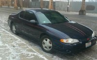 Picture of 2002 Chevrolet Monte Carlo SS, exterior, gallery_worthy