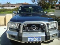 Picture of 2004 Nissan Patrol, exterior