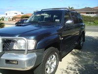 Picture of 2004 Nissan Patrol, exterior, gallery_worthy