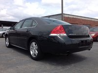 Picture of 2014 Chevrolet Impala LT, exterior