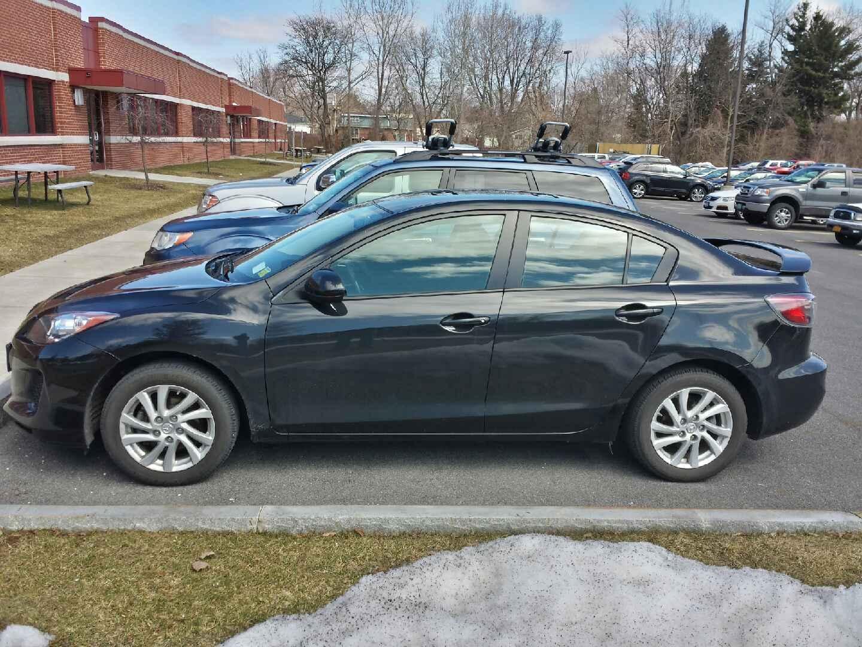 Mazda Mazda I Touring W R Production
