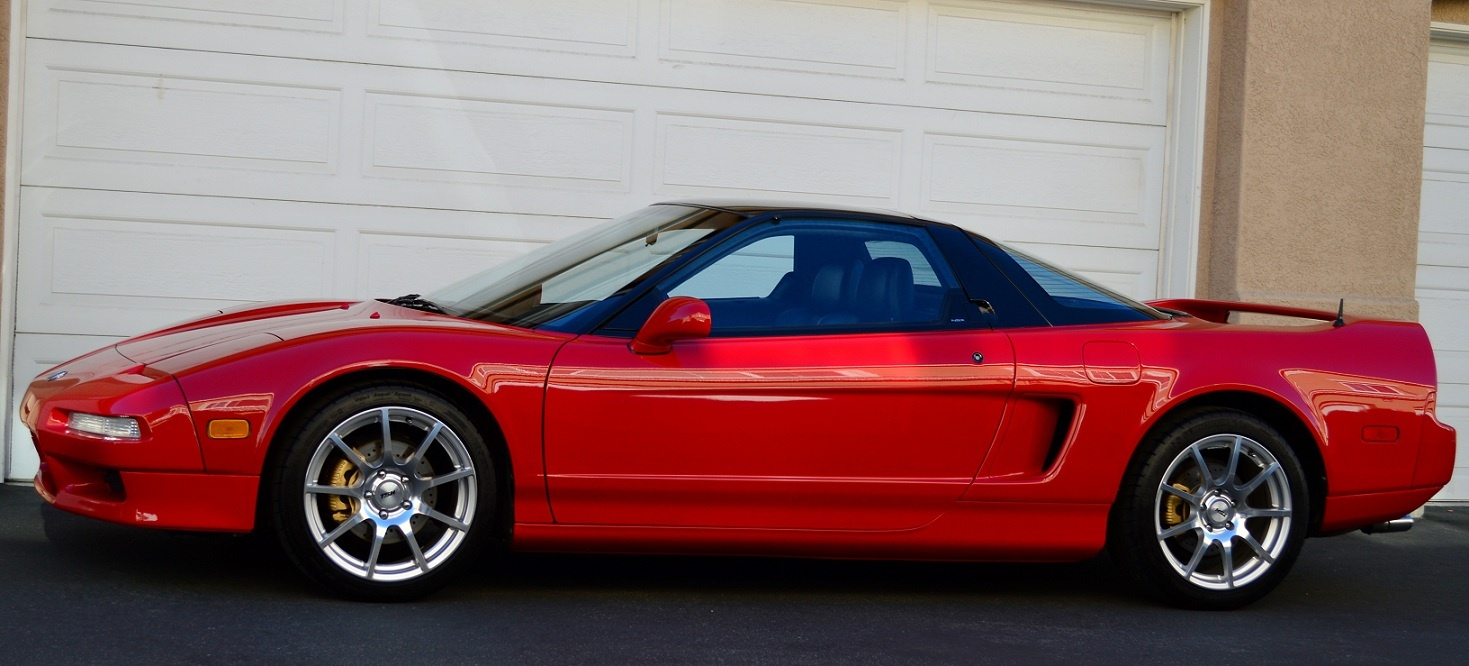 Who Owns Maserati >> 1992 Acura NSX - Pictures - CarGurus