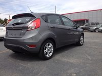 Picture of 2014 Ford Fiesta SE, exterior