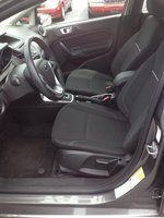 Picture of 2014 Ford Fiesta SE, interior