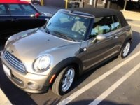 Picture of 2012 MINI Cooper Base Convertible