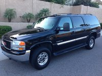 Picture of 2006 GMC Yukon XL SLE 2500 4WD, exterior