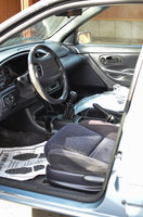 Picture of 2000 Ford Contour 4 Dr SE Sport Sedan, interior