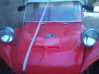 Picture of 1970 Volkswagen 1600 Squareback, exterior, gallery_worthy