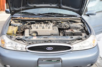 Picture of 2000 Ford Contour 4 Dr SE Sport Sedan, engine