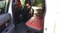 Picture of 2013 Ford F-150 Limited SuperCrew 5.5ft 4WD, interior
