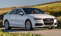 2015 Audi A3 Picture Gallery