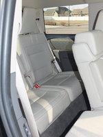 Picture of 2012 Ford Flex Limited AWD w/ Ecoboost, interior