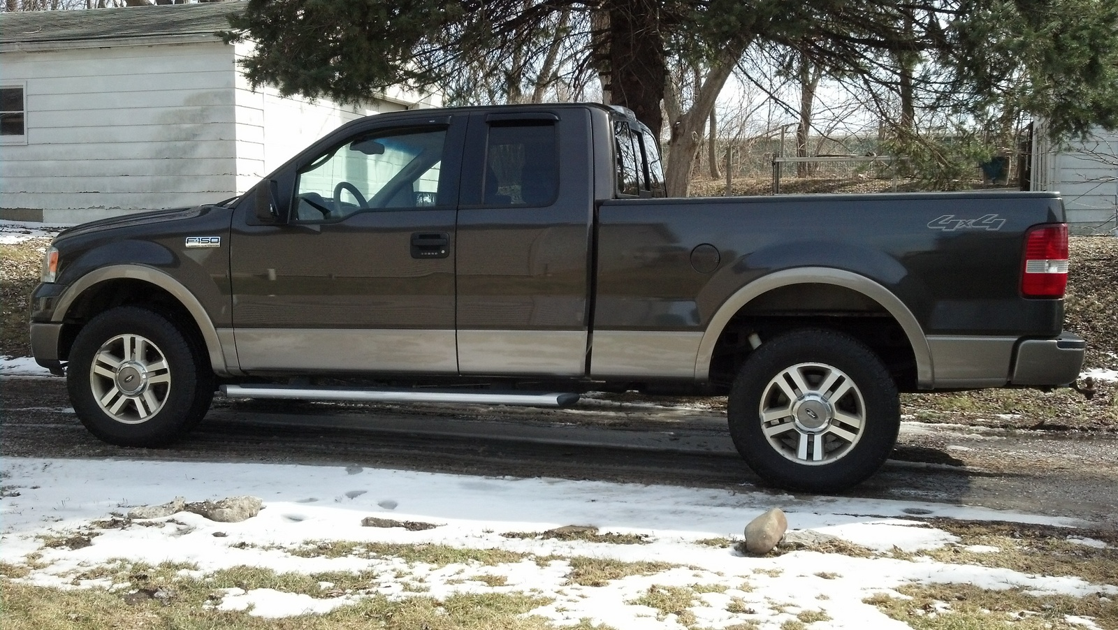 used ford f 150 for sale cleveland oh cargurus. Black Bedroom Furniture Sets. Home Design Ideas