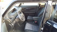 Picture of 2012 Scion xB Base, interior
