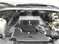 Picture of 2004 Lincoln LS V8 Ultimate, engine