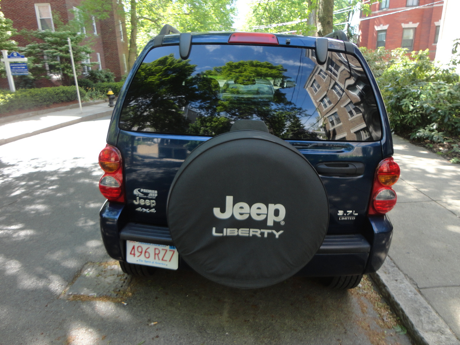 2004 jeep liberty overview cargurus. Cars Review. Best American Auto & Cars Review