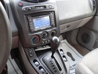 Picture of 2003 Saturn VUE Base, interior