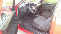 Picture of 2004 Volkswagen Golf GL 2.0, interior, gallery_worthy