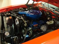 Picture of 1974 Ford Torino, engine, gallery_worthy