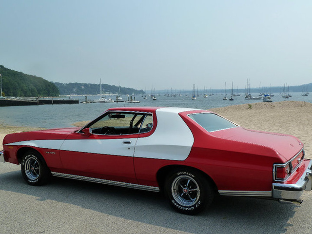 1974 Ford Torino - Pictures - CarGurus