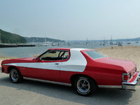 1974 Ford Torino Picture Gallery