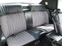 Picture of 1969 Cadillac Eldorado, interior