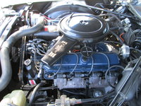 Picture of 1969 Cadillac Eldorado, engine