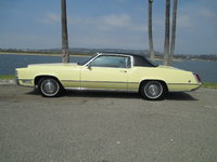 Picture of 1969 Cadillac Eldorado, exterior