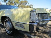 1969 Cadillac Eldorado Picture Gallery