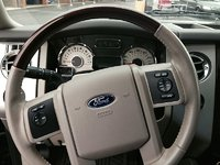 Picture of 2010 Ford Expedition Limited, interior