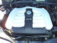 Picture of 2002 Volkswagen Passat GLX 4Motion Wagon, engine