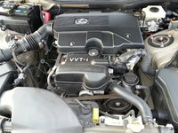 Picture of 2001 Lexus GS 300 Base, engine